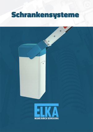 Katalog: Elka Schrankensysteme