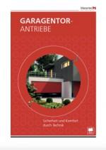 Katalog: Marantec Garagentorantriebe